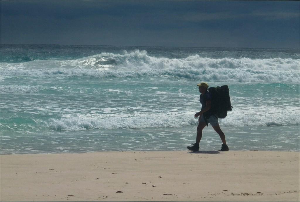 Impending Storm - Boranup Beach