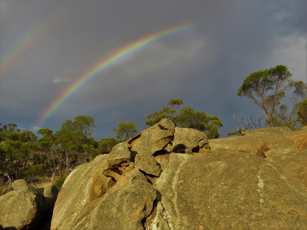Tutanning Nature Reserve