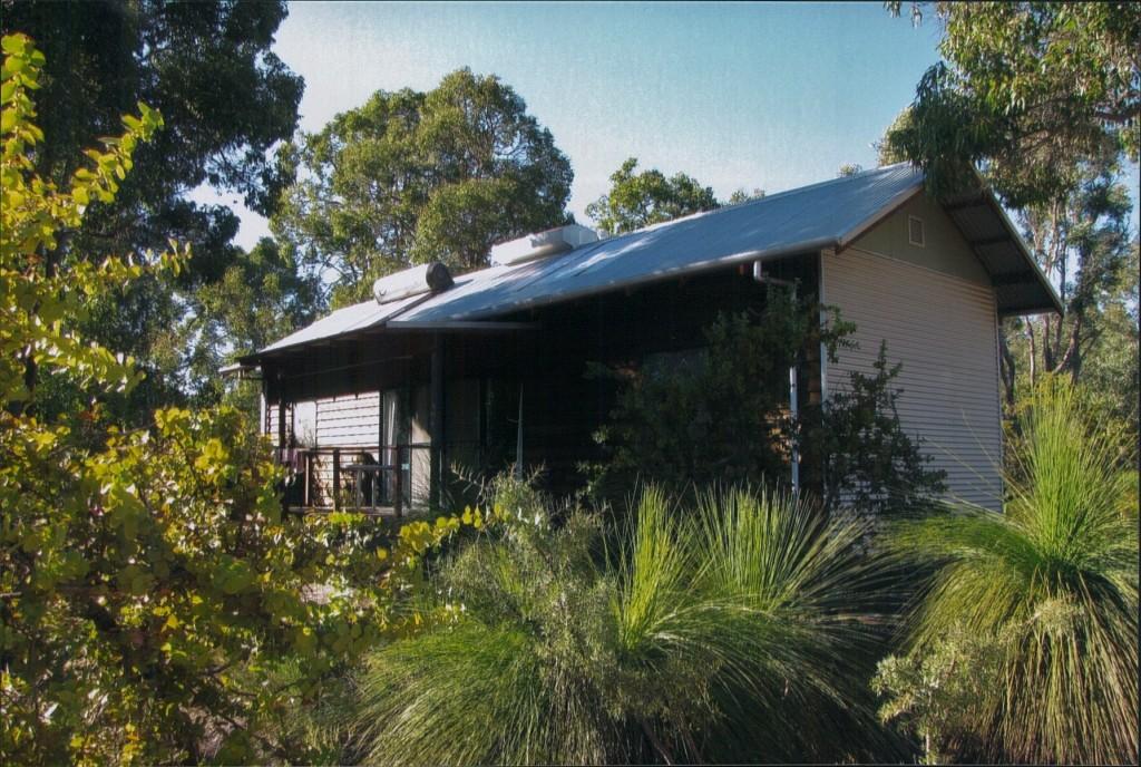 Perup Cottage