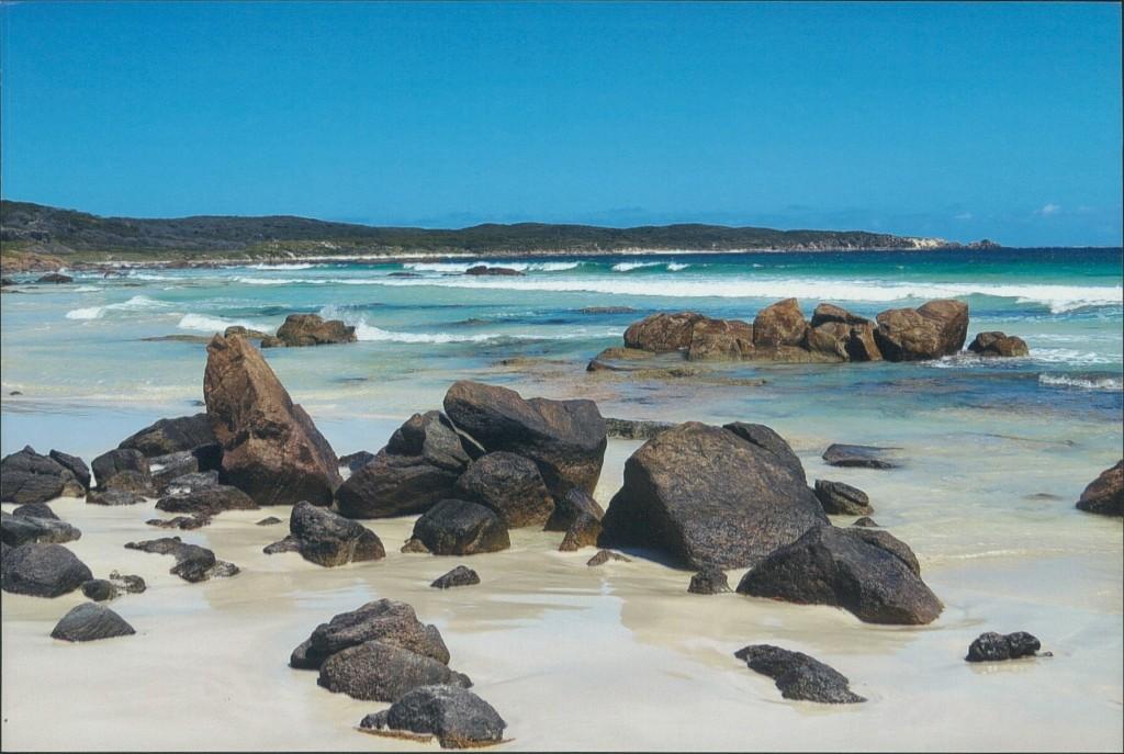 Amazing Coastal Scenery